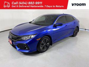 2017 Honda Civic Hatchback for Sale in Atlanta, GA