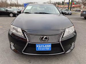 2013 Lexus ES 350 for Sale in Baltimore, MD