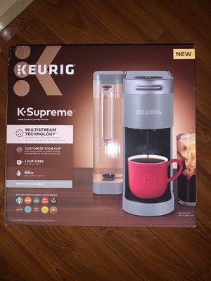 Keurig K Supreme for Sale in La Mirada, CA