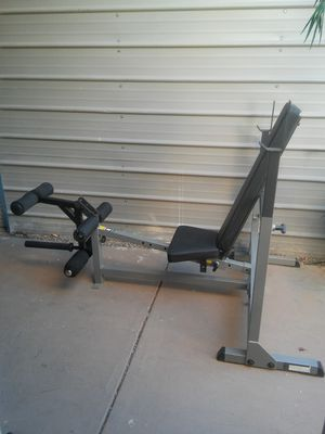 Body Solid Olympic weight bench for Sale in Las Vegas, NV