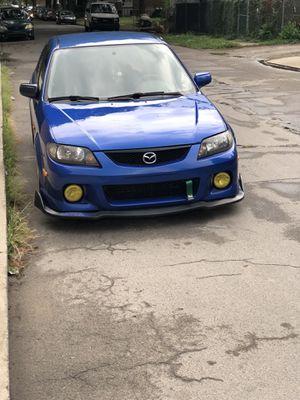 2001 Mazda Protege for Sale in Detroit, MI