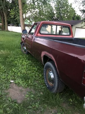 Truck for Sale in NEW PHILA, OH