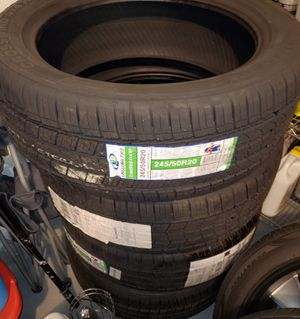 New tire for Sale in Wolcott, CT
