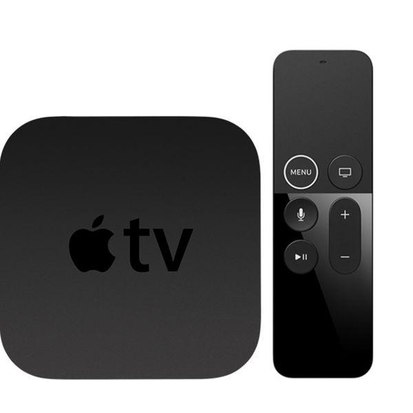 Apple TV HD (4th generation)