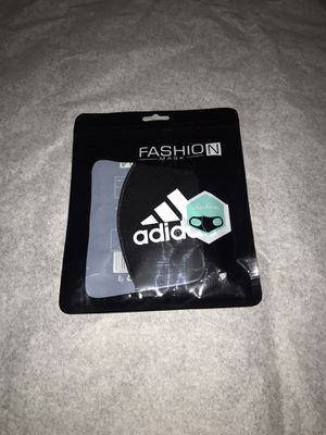 Adidas face mask for Sale in San Jose, CA