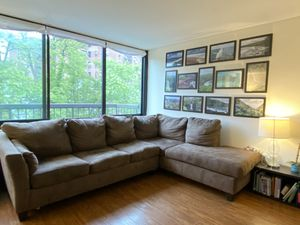 Sectional Pullout Couch for Sale in New York, NY