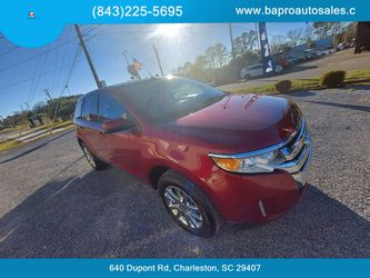 2013 Ford Edge for Sale in Charleston,  SC