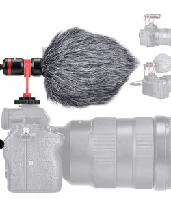 Mini Video Condenser Microphone for Sale in San Diego,  CA