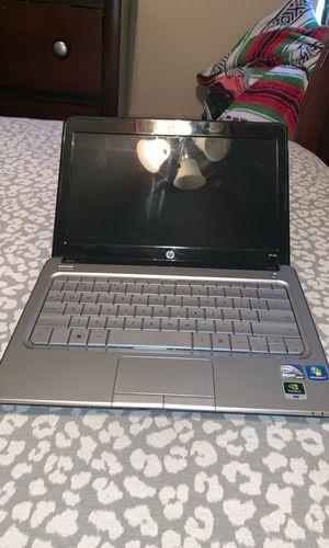 HP Mini Laptop Windows 7 for Sale in Henderson, NV