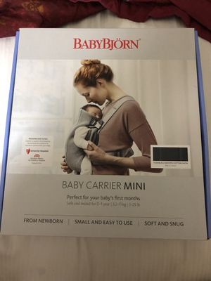 Baby Carrier Mini for Sale in Hayward, CA