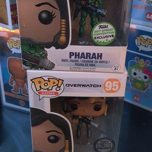 Funko Pop Pharah for Sale in Quantico, VA