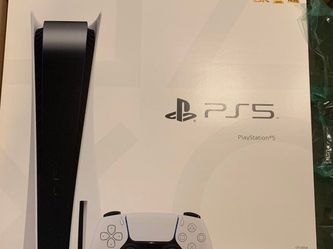 Sony PlayStation 5 Disc Version for Sale in Miami,  FL