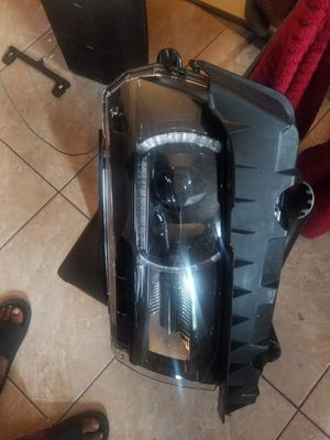 2012 Camaro headlight for Sale in Fort Lauderdale, FL