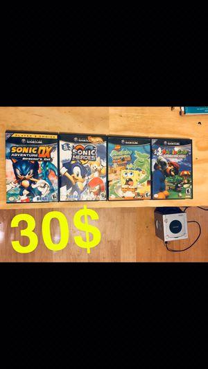 GameCube Games for Sale in Pomona, CA