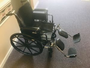 Wheelchair 18 inches for Sale in Perry Hall, MD