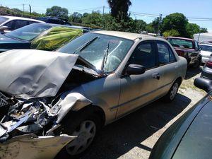 1998 Mazda protege parts for Sale in Tampa, FL