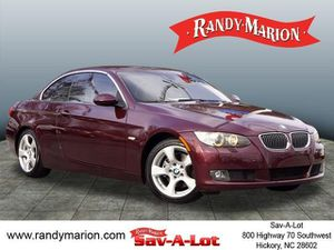 2009 BMW 3 Series for Sale in Hickory, NC