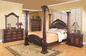 Grand Prado Bedroom Set for Sale in Miami, FL