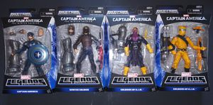 Marvel Legends Mandroid Wave for Sale in San Diego, CA