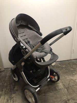 Stokke double stroller for Sale in La Habra, CA