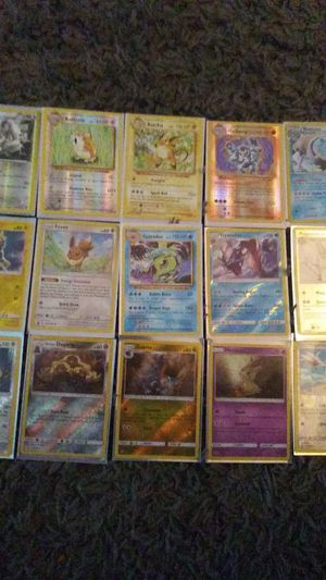 Pokemon collection for Sale in Penns Grove, NJ