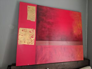 Contemporary Art Piece for Sale in Sacramento, CA