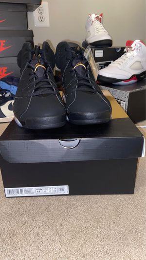 "Jordan 6 ""Dmp"" for Sale in Dumfries, VA"
