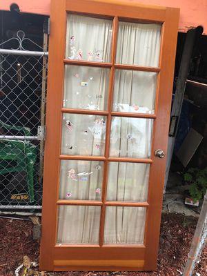French inside door for Sale in Hialeah, FL