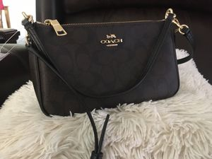 Coach bag. Brand new for Sale in Pace, FL