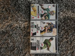 PSP Games for Sale in Fresno, CA