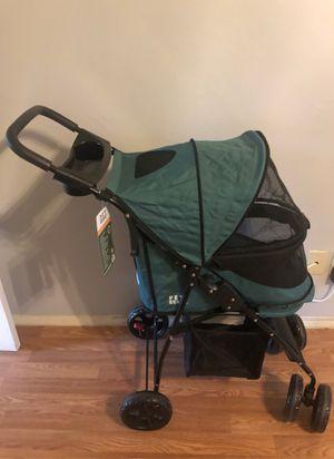 Let gear dog stroller for Sale in Bakersfield, CA