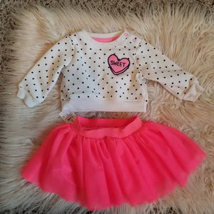 14 piece baby girl bundle clothes 3 to 6 months for Sale in Fresno, CA