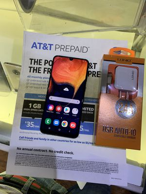 Samsung galaxy a50 and a20 for Sale in Phoenix, AZ