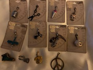 Charms. Lot of 12 for Sale in Largo, FL
