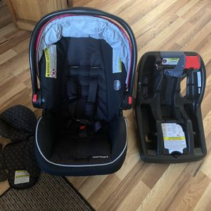 Graco Infant Car Seat for Sale in Staten Island, NY