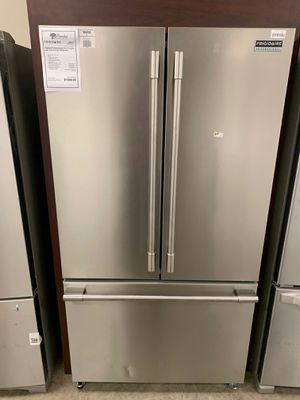 Brand New Frigidaire Professional french Door Refrigerator 1 Year Manufacture Warranty Included for Sale in Gilbert, AZ