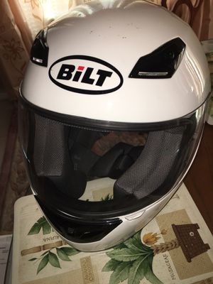 Motorcycle Helmet-size Large for Sale in Fresno, CA