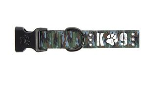 Top Paw K9 Camo Dog Collar for Sale in Queens, NY