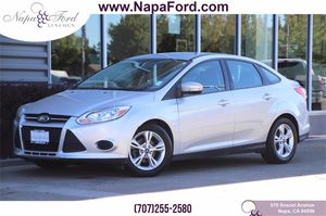2014 Ford Focus for Sale in Napa, CA