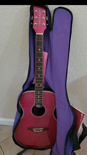 Guitar daisy rock for Sale in Princeton, FL