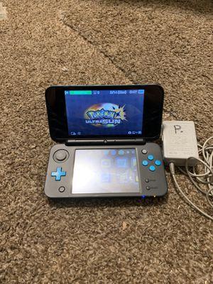 Nintendo 3DS with Pokémon for Sale in Fresno, CA