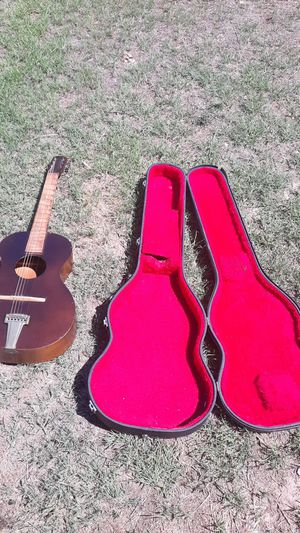 Guitars and cases for sale. for Sale in Los Angeles, CA