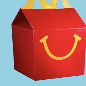 McDonald's Happy Meal toys for Sale in Rialto, CA