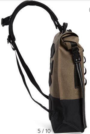 Brand New CHROME Urban Ex Rolltop Waterproof Backpack for Sale in Dedham, MA