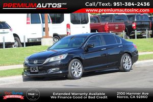 2013 Honda Accord Sdn for Sale in Norco, CA