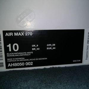Air Max 270 for Sale in Lake Ridge, VA