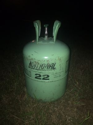 R22 Freon for Sale in Gastonia, NC