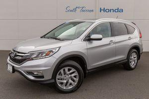 2016 Honda CR-V for Sale in Tacoma, WA