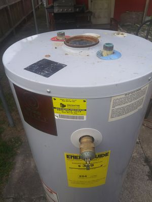 Water heater (boiler) for Sale in Houston, TX