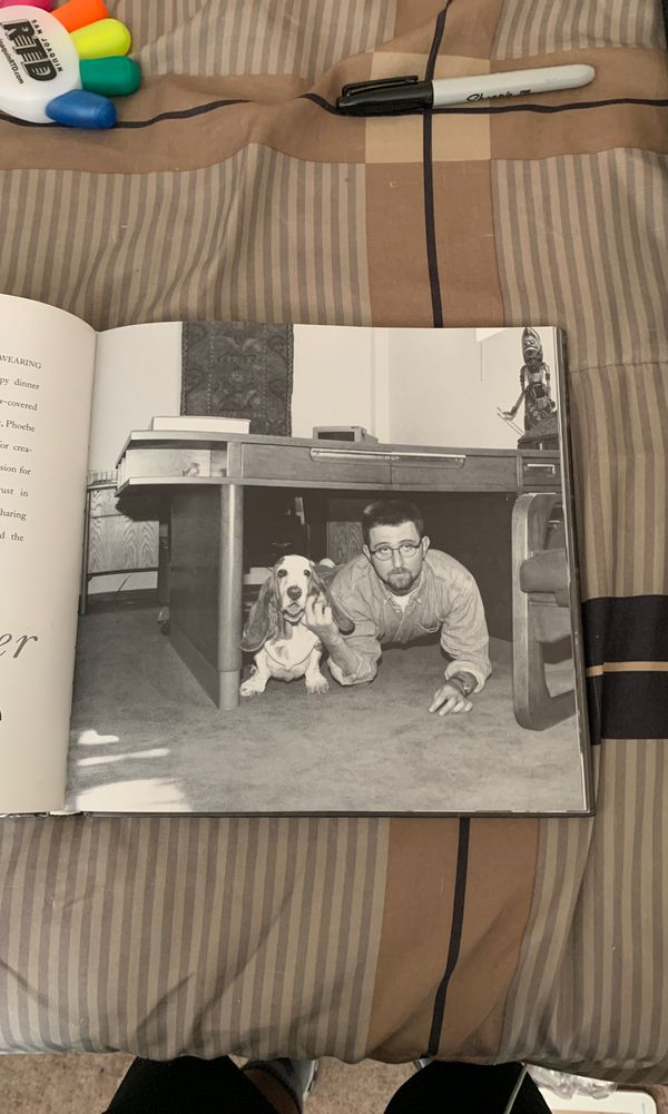 Animal Magnetism Book by Patti Denys and Mary Holmes